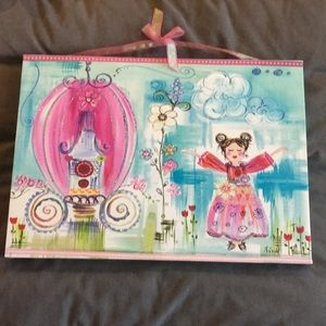 Other - Colleen Karis designs canvas